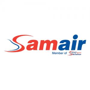 SAMAIR_logo