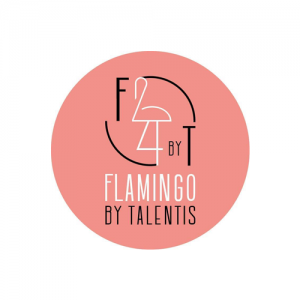 flamingo_24_by_talentis_logo